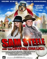 Sam Steele And The Crystal Chalice