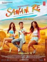 Sanam Re (2016) afişi