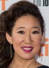 Sandra Oh profil resmi
