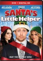 Noel Baba'nın Küçük Çırağı (2015) afişi