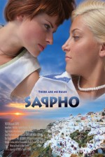 Sappho (2008) afişi