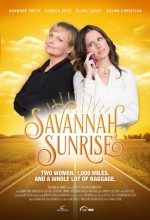 Savannah Sunrise (2016) afişi