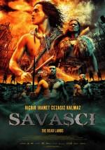 Savaşçı (2014) afişi