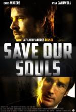 Save Our Souls (2012) afişi