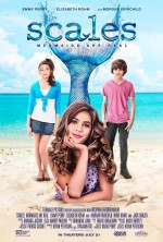 Scales: Mermaids Are Real (2017) afişi