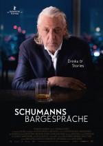 Schumann'ın Bar Sohbetleri (2017) afişi