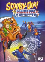 Scooby Doo Meets the Harlem Globetrotters (1972) afişi