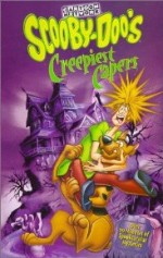 Scooby-Doo's Creepiest Capers (2001) afişi