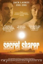 Secret Sharer (2014) afişi