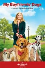 Sevgilimin Köpeği (2014) afişi