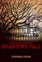 Shadows Fall (2017) afişi