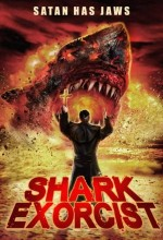 Shark Exorcist (2015) afişi