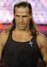 Shawn Michaels profil resmi