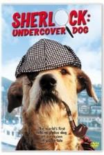 Sherlock: Undercover Dog (1994) afişi