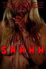 Shhhh (2014) afişi
