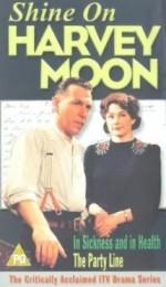 Shine on Harvey Moon Sezon 1 (1982) afişi