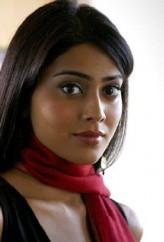Shriya Saran profil resmi