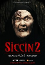 Siccin 2 Full HD 2015 izle