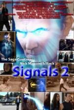 Signals 2 (2013) afişi