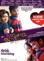Sillunu Oru Kaadhal (2006) afişi