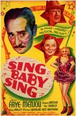 Sing, Baby, Sing