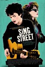 Sing Street (2016) afişi