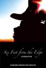 Six Feet from the Edge (2017) afişi