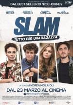 Slam: Tutto per una ragazza  (2016) afişi