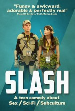 Slash (2016) afişi