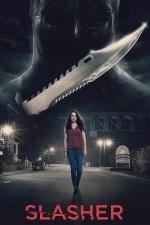 Slasher (2016) afişi