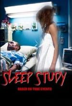 Sleep Study (2017) afişi