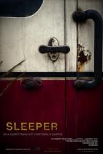 Sleeper (2015) afişi