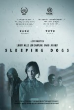Sleeping Dogs (2013) afişi