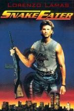 Snake Eater (1989) afişi
