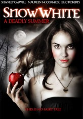 Snow White: A Deadly Summer (2012) afişi