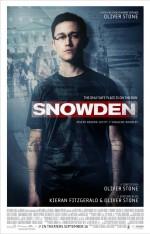 Snowden Full HD 2017 izle