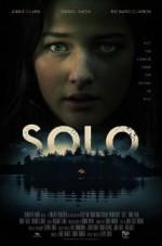 Yalnız Başına (2013) afişi