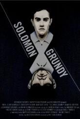 Solomon Grundy (2012) afişi