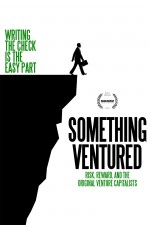 Something Ventured (2011) afişi