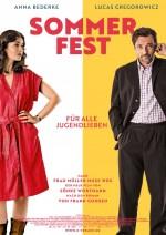 Sommerfest (2017) afişi
