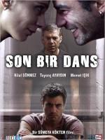 Son Bir Dans (2015) afişi