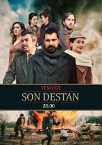 Son Destan (2016) afişi