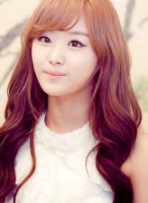 Song Ji-Eun (II)