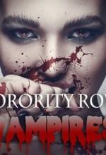 Sorority Row Vampires (2017) afişi