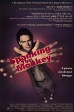 Spanking The Monkey (1994) afişi