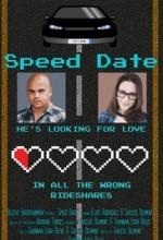 Speed Date  (2017) afişi