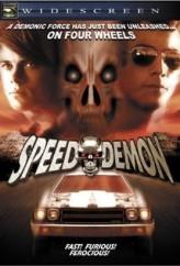 Speed Demon (2003) afişi