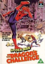 Spider-man: The Dragon's Challenge (1979) afişi
