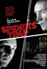 Spiders Trap (2015) afişi