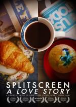 Splitscreen: A Love Story (2011) afişi
